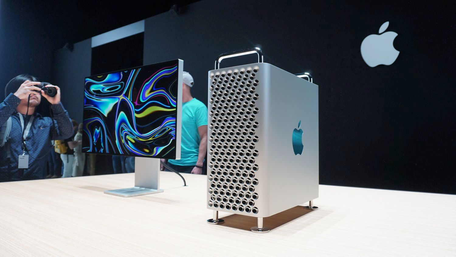 , Apple's new $6,000 Mac Pro is a monster of a computer inside and out, Travel Wire News |  Travel Newswire, Travel Wire News |  Travel Newswire